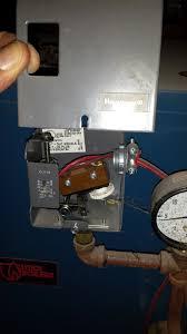 utica gas boiler pilot light i have an utica boiler model number peg150cde that all of a sudden