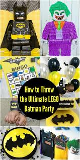 batman party ideas lego batman birthday party ideas birthday party ideas