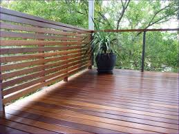 Patio Rails Ideas Outdoor Ideas Awesome Adding Railing To Deck Decking Balustrade