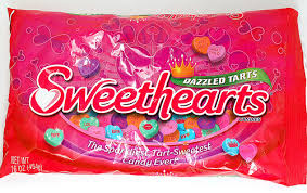 sweetheart candy necco dazzled sweethearts candies sugar pressure