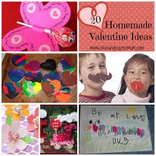 20 homemade valentine ideas chasing supermom