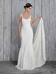 simple wedding dresses simple wedding gowns for the minimalist modern wedding