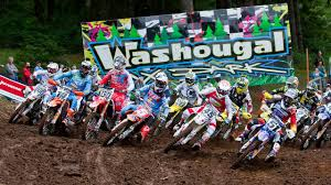 ama pro motocross results 2015 peterson cat washougal national race highlights youtube