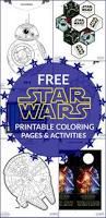 14 best colorear star wars images on pinterest mandalas