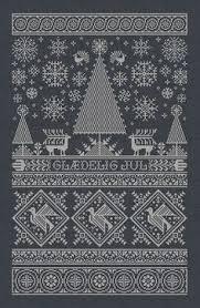 scandinavian christmas mustrid pinterest scandinavian
