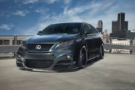 lexus gs350 slammed view of lexus rx 450h executive photos video features and