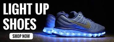 mens light up sketchers evolved footwear light up shoes led sneakers for adults