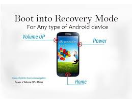 android boot into recovery boot into recovery mode for any android best root apps