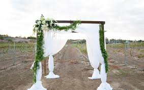 Trellis Rental Wedding Rentals Rustic Events