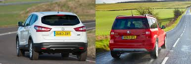 nissan crossover 2013 nissan qashqai vs skoda yeti u2013 which family crossover is king of