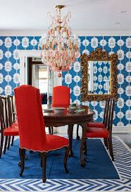 Blue Dining Room Ideas 544 Best Dining Rooms Images On Pinterest Dining Room Dining