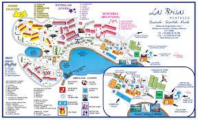 Mexico Airport Map by Las Brisas Huatulco U2013 Huatulco Transat