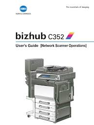 download bizhub c350 docshare tips
