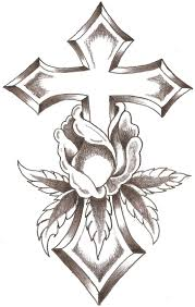 cross tatoo 81 best images about tattoo designs on pinterest tribal cross