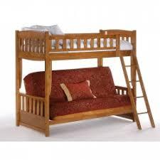 wood futon bunk bed wooden futon bunkbeds