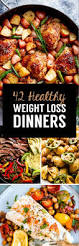 42 weight loss dinner recipes that will help you shrink belly fat