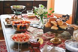 bridal shower luncheon a bridal shower menu collection great recipes that could be used