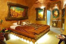 jurassic room picture of the adventure hotel chiang mai tripadvisor