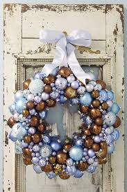 dishfunctional designs vintage ornament wreaths