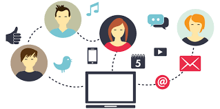 media design infinity design social media