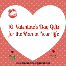 10 valentine u0027s day gifts for the man in your life redesigning