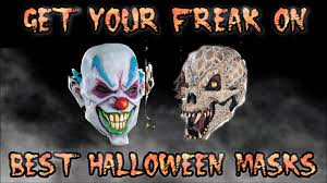 best new scary halloween costumes and masks for halloween 2015