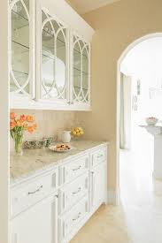 White Glass Cabinet Doors 30 Gorgeous Kitchen Cabinets For An Interior Decor Part 2