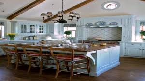 Colonial Style House by Colonial Style House Kitchen Remodel Youtube