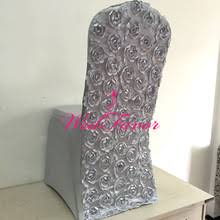 silver chair covers online get cheap silver chair covers aliexpress alibaba