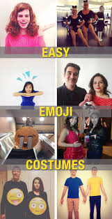 emoji costumes spirit halloween 15 emoji costumes to express yourself this halloween