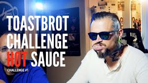 Challenge Sauce Challenge 1 Toastbrot Sauce Cocktail