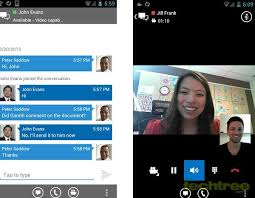 microsoft lync 2013 for android microsoft lync 2013 android windows phone techtree