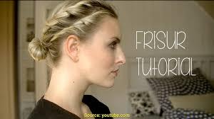 Frisuren Schulterlanges Haar Flechten by Süß Frisuren Schulterlanges Haar Flechten Deltaclic
