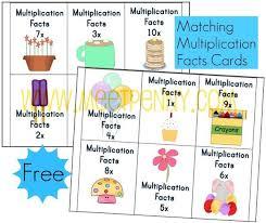 24 best multiplication sheets images on pinterest multiplication