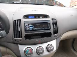 installing a new car stereo in 2007 2009 hyundai elantra u2013 always