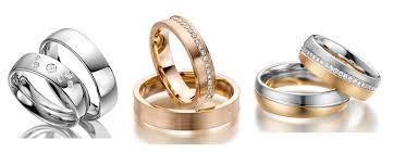 verlobungsring silber oder gold materialkunde der eheringe trauringe und verlobungsringe
