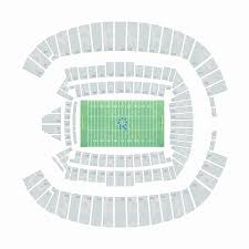 Diamondbacks Stadium Map Centurylink Field Football Dynamic Seating Charts