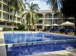 hotel u0026 suites villasol puerto escondido mexico booking com