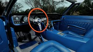 1967 Maserati Ghibli F195 Indy 2015
