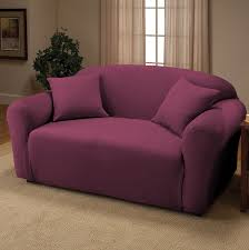 Black Loveseat Slipcover Living Room Sofa And Loveseat Covers Sets Cover Furniture Patio