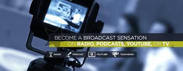 Radio Broadcasting Programs Radio Connection Broadcasting Learn One On One At A Real