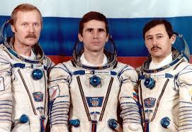Sojuzs51 by Spaceflight Mission Report Soyuz Tm 18