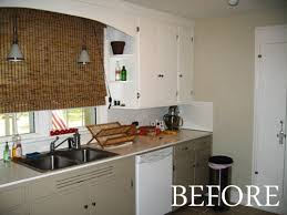 Low Cost Kitchen Design Lumbwiab01 Low Cost Kitchen Redo With Big Impact