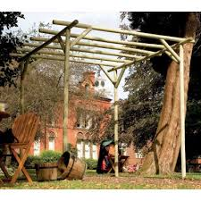 Lean To Pergola Kits by Pergolas Traditional Contemporary Extended U0026 Lean To 5