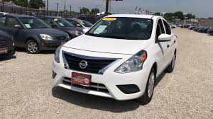 nissan versa engine mount used one owner 2016 nissan versa s plus chicago il western ave