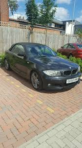 bmw convertible gumtree bmw convertible in bromwich midlands gumtree
