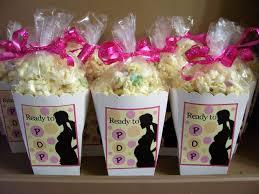 14 ideas para un baby shower maternidadfacil