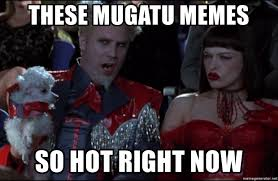 Mugatu Meme - these mugatu memes so hot right now trendsetter mugatu meme