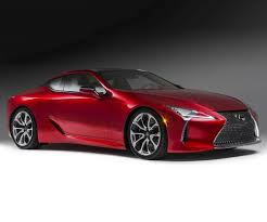 lexus lc 500 hibrido all new 2017 lexus lc 500 sportscoupe features v8 engine