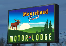 used outdoor lighted signs for business lighted business signs commercial lighted sign outdoor lighted box